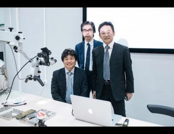 Embedded thumbnail for Масана Сузуки: III Модуль Авторского цикла курсов по микрохирургии пародонта
